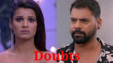 Kumkum Bhagya: Abhi to doubt on Rhea