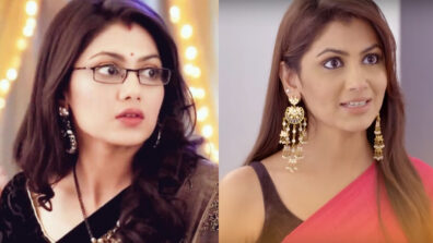 Kumkum Bhagya Fame Pragya Aka Sriti Jha's Old Look Vs New Look: Which One You Like The Most?