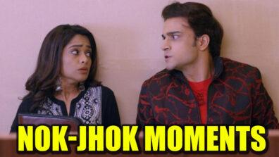 Kumkum Bhagya: Prachi and Ranbir's nok-jhok moments