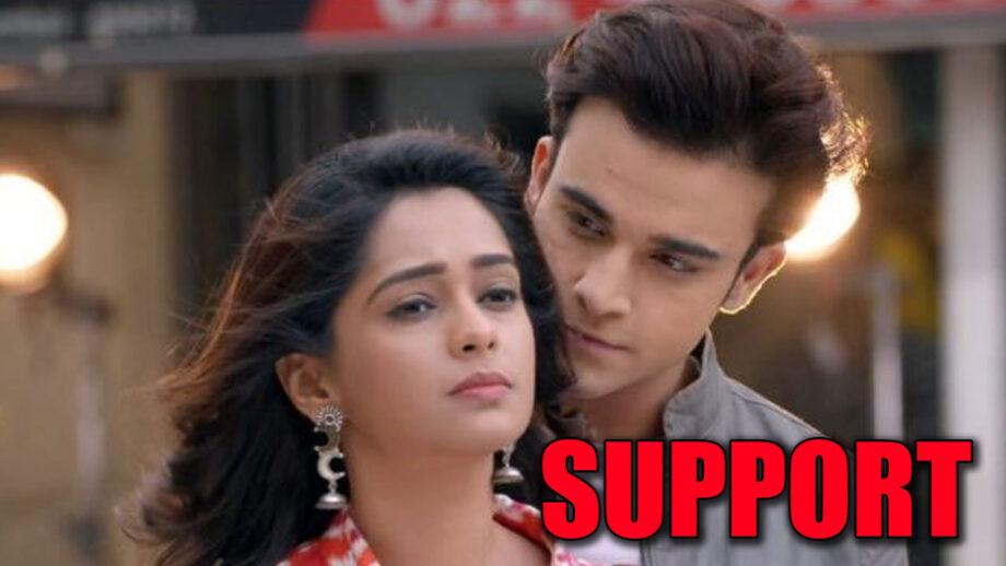 Kumkum Bhagya: Prachi turns Ranbir's support