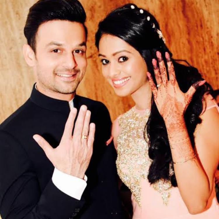 Kumkum Bhagya: Real Life Partners of all Star Cast 4