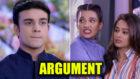 Kumkum Bhagya: Rhea and Prachi's argument over Ranbir