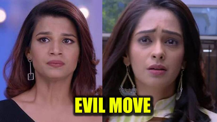 Kumkum Bhagya: Rhea plans an evil move for Prachi
