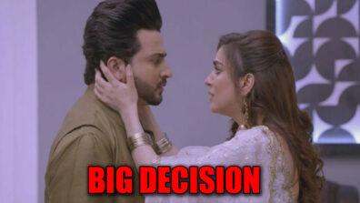 Kundali Bhagya: Karan takes a BIG decision for Preeta