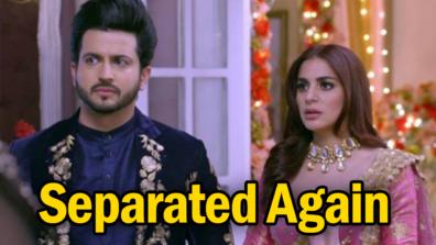 Kundali Bhagya: OMG!! Karan and Preeta are SEPARATED yet again!!