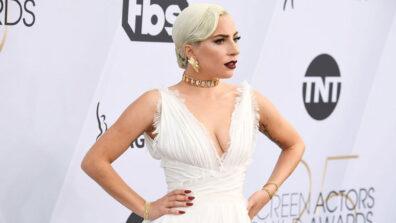 Lady Gaga Most Stylish Looks
