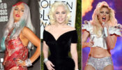 Lady Gaga's most epic fashion moments ever