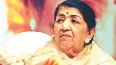 Lata Mangeshkar's immeasurable contribution to the music industry