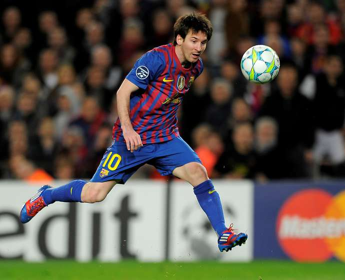 Lionel Messi And His Best On-Field Moments | IWMBuzz