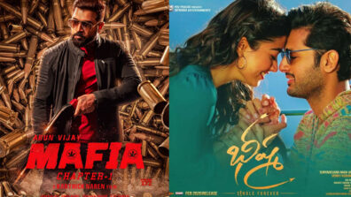 Mafia: Chapter 1 Vs Bheeshma: Which South movie is going to be a BIGGER hit at the box office?