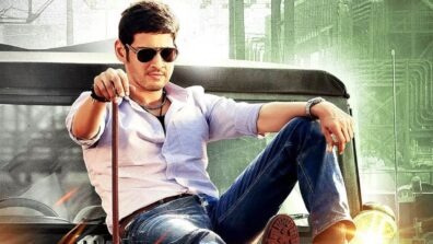 South superstar Mahesh Babu touches a NEW milestone