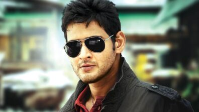 Mahesh Babu's Spunky Collection of Sunglasses 4