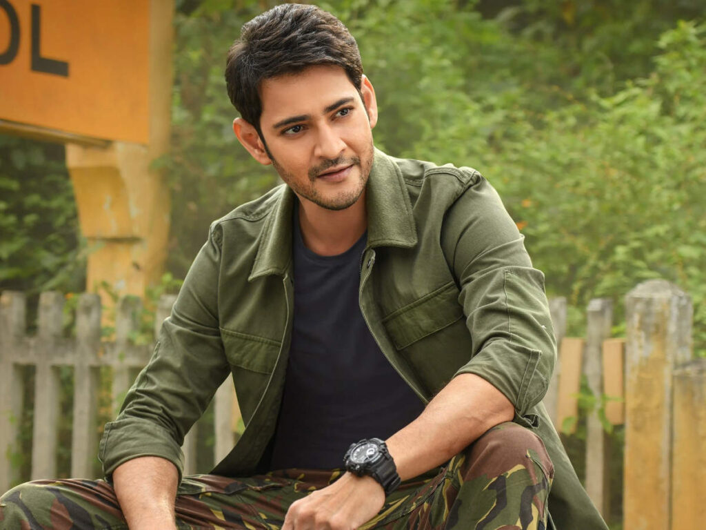 Mahesh Babu's transformation from a boy-next-door to a fashion icon can't be missed 2