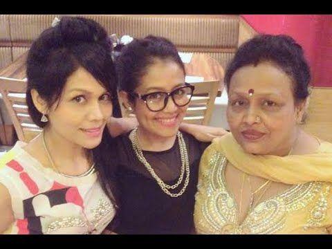 Meet the real family of popular singer Neha Kakkar 1