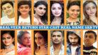 Meet the real star cast of Baalveer Returns