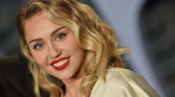 Miley Cyrus Shares NSFW Nip Slip Wardrobe Malfunction Photo