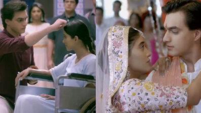 Mohsin Khan and Shivangi Joshi's best on-screen drama scenes 5