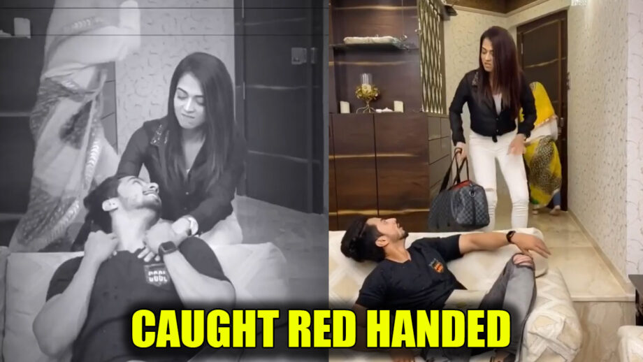 OMG! Faisu caught cheating in relationship