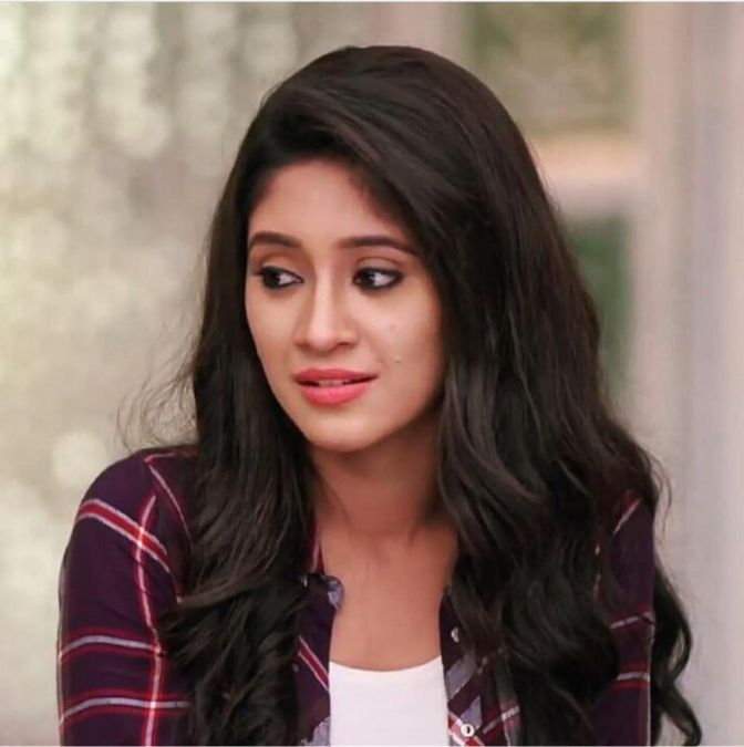 On-screen roles played by beautiful Shivangi Joshi till now 2