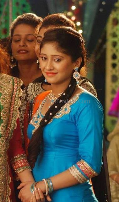 On-screen roles played by beautiful Shivangi Joshi till now 3