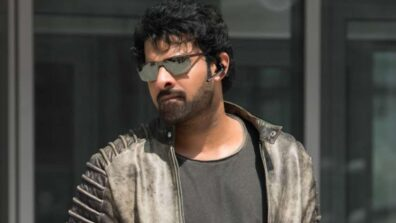 Prabhas would make an excellent fashion BFF that we all deserve 1