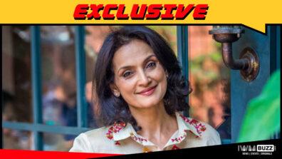 Rajeshwari Sachdev joins Manav and Rajshree in Shashi Sumeet's show for Star Plus