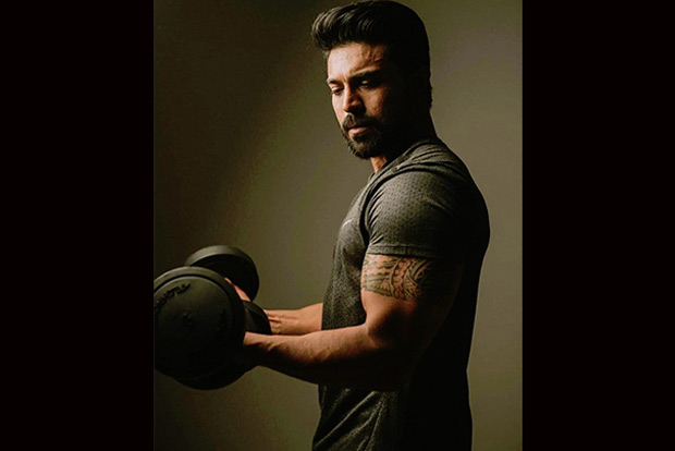 Ram Charan's workout routine will inspire you to hit the gym 2