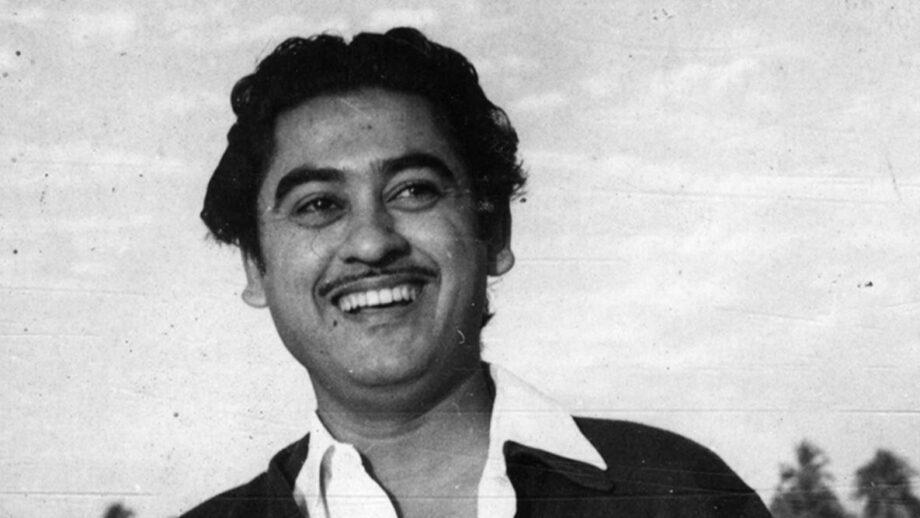 9 Kishore Kumar S Classic Modern Love Songs Iwmbuzz