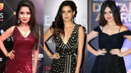 Red Carpet Fashion Face-Off: Avneet Kaur Vs Mithila Palkar Vs Jannat Zubair: Who Wore It Better?