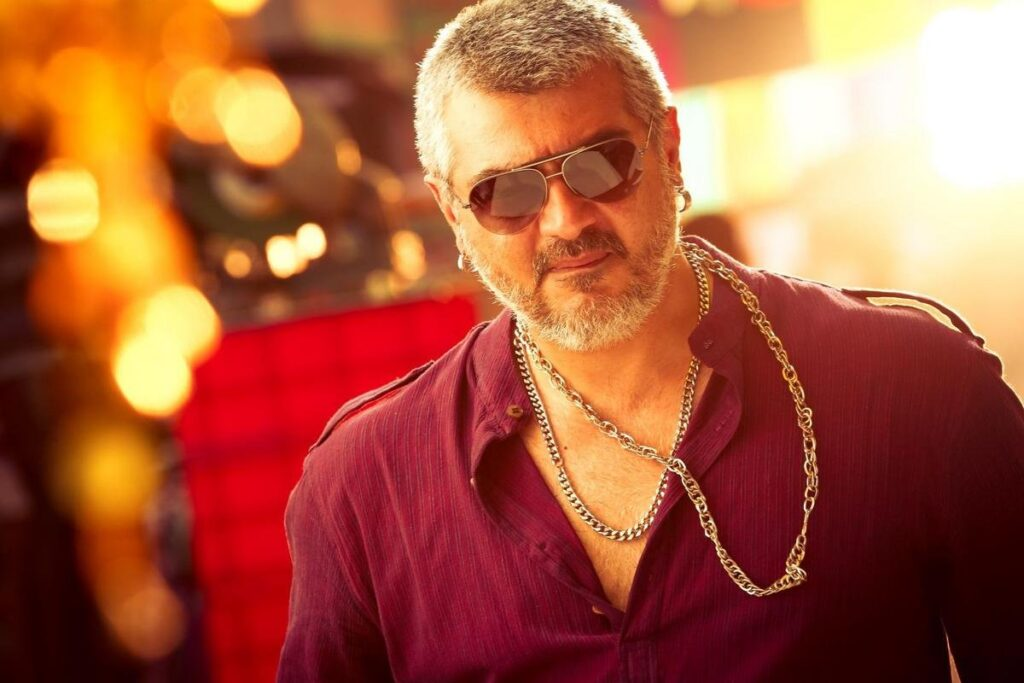 Revealed! Net Worth of Tamil Superstar Ajith 2