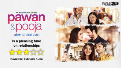 Review of MX Player series Pawan & Pooja: Is a pleasing take on relationships