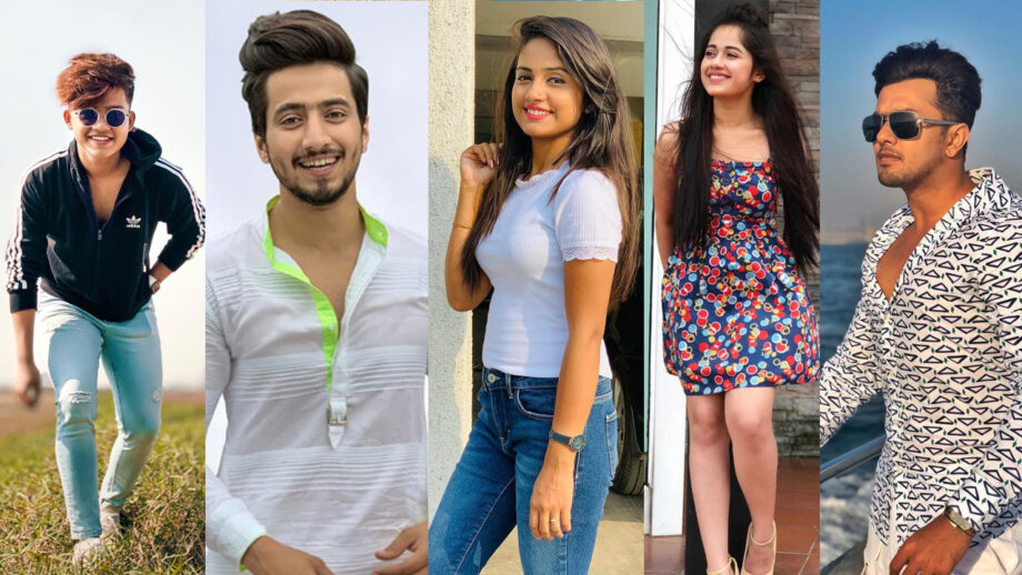 Riyaz Aly, Faisu, Nisha Guragain, Jannat Zubair, Awez Darbar: Top Indian TikTok Stars and Their Stardom 1