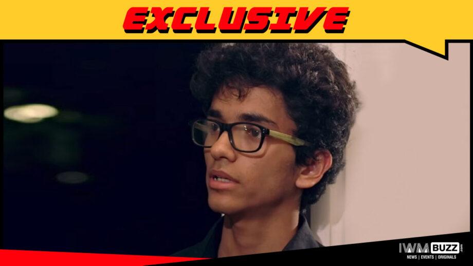 Rohan Joshi in Dibakar Banerjee's Netflix film Freedom