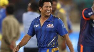 Sachin Tendulkar The Best Batsman In IPL History