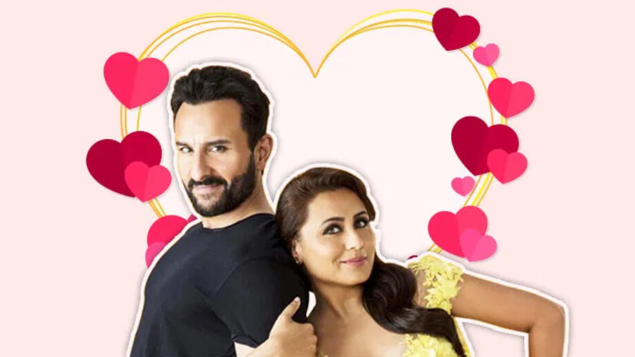 Saif's Marriage Advice: Don't Attack The Maid