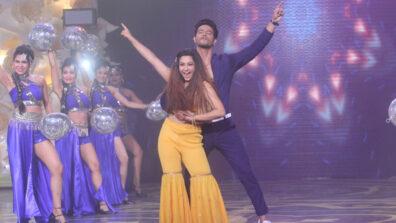 Salaam-E-Ishq: Sehban Azim sets the stage on fire despite injury
