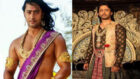 Shaheer Sheikh as Warrior Arjuna in Mahabharat or Salim in Dastaan-E-Mohabbat: Which is the best character?