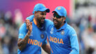 Shikhar Dhawan And Rohit Sharma: The Opening Partnership That Raised A Lot Of Eyebrows