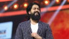 SHOCKING: KGF 2 star Yash reveals he DOES NOT like to party. Here's why