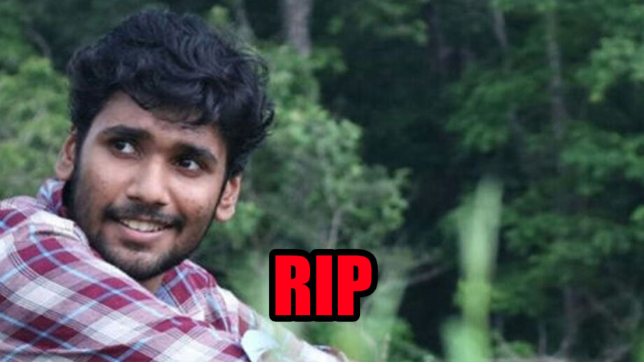 SHOCKING Tragedy in Family: 23-year-old son of Tamil director Raj Kapoor passes away in Mecca