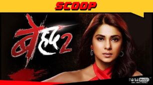 Sony TV show Beyhadh 2 to go off air 1