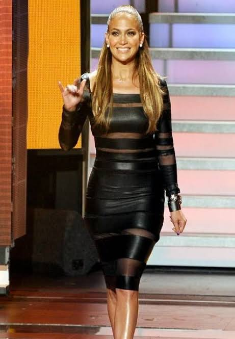 Steal These 5 Leather Outfits From Jennifer Lopez's Closet 3