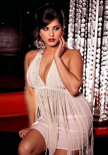 Style Tips: 5 style lessons to learn from Sunny Leone 3