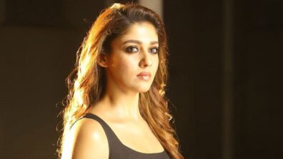 Super-interesting facts of Nayanthara you may not know