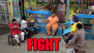 Taarak Mehta Ka Ooltah Chashmah: Bhide, Jethaa Lal, Sodhi and Iyer's fight over soda