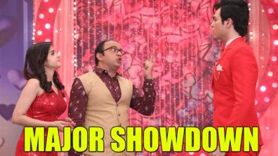 Taarak Mehta Ka Ooltah Chashmah: showdown between