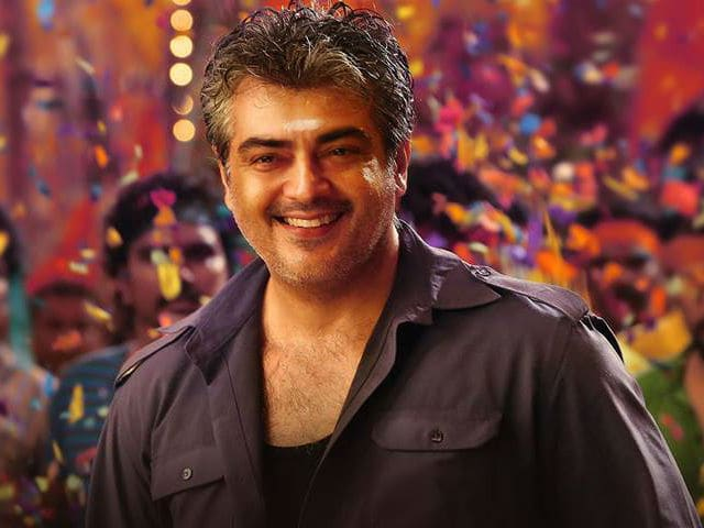 Take a style note from Tamil superstar Ajith 1