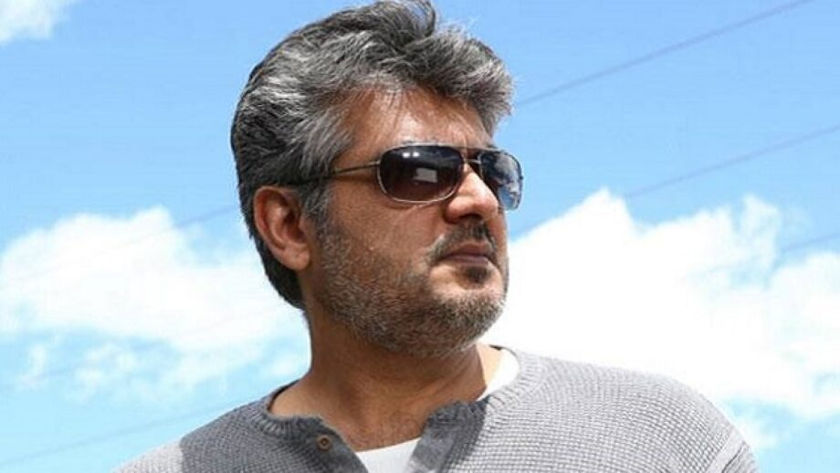 Take a style note from Tamil superstar Ajith