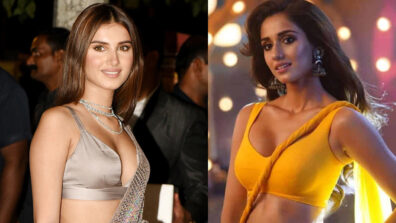 Tara Sutaria vs Disha Patani: The real Bollywood sexy diva?
