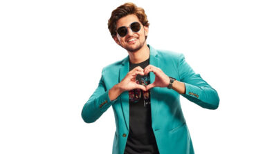 The charismatic Darshan Raval is back on Dil Beats S3 and here's why you shouldn't miss it